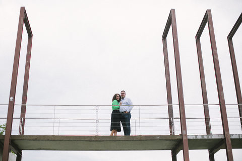 Marsupial Bridge Engagement session_0003