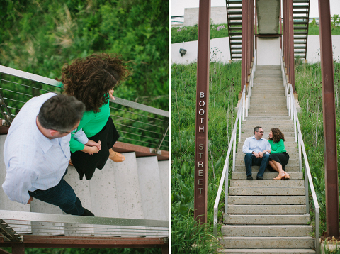 Marsupial Bridge Engagement session_0004