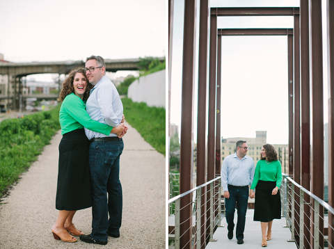 Marsupial Bridge Engagement session_0005