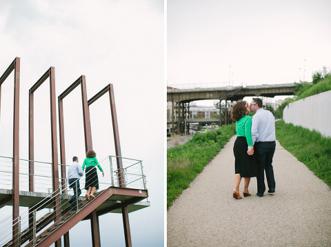 Marsupial Bridge Engagement session_0011