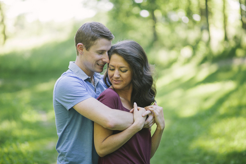 Lapham Peak Park Engagement_0003