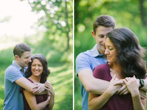 Lapham Peak Park Engagement_0004