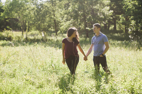 Lapham Peak Park Engagement_0006