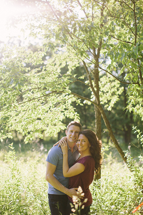 Lapham Peak Park Engagement_0011
