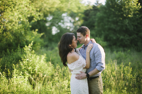 Lapham Peak Park Engagement_0013
