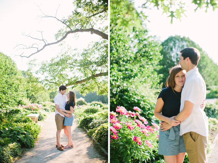 Boerner Botanical Gardens Engagement 0027 Lisa Mathewson Photography