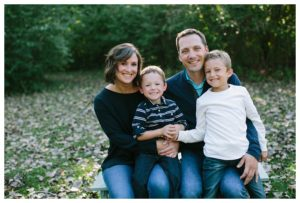 Wauwatosa Family Photographer